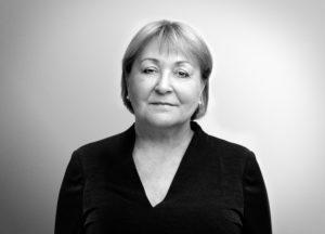 Silvia Veith Prüfungsassistenz 20 Jahre Erfahrung Finanzinstitut Finanzdienstleister, Kontrollsystem und Vorprüfung